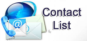 contact-list
