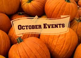 october-events