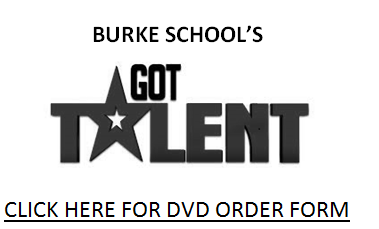 TALENT SHOW DVD FORM